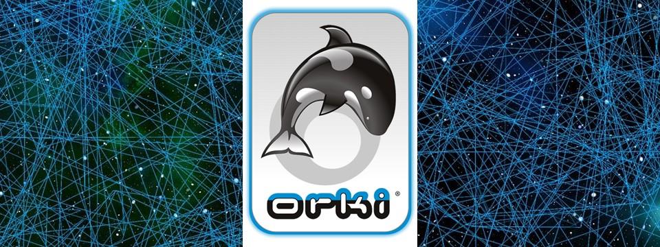 Notre Système de Gestion de Contenu, le CMS Orki®