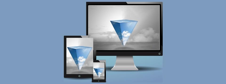 Applications web et mobile